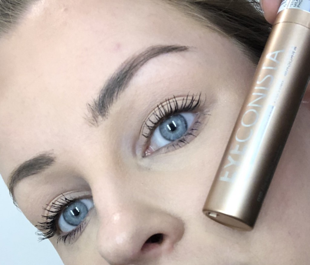Review Catrice Eyeconista Mascara